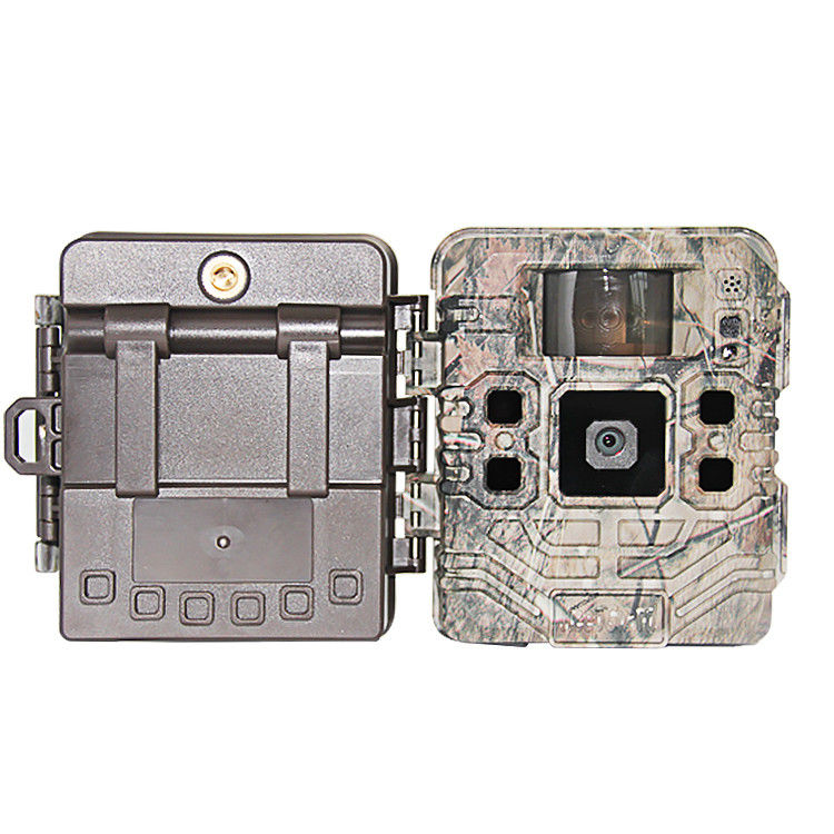 Battery Operated Bluetooth Trail Camera PIR With 4 Sensitivity Levels