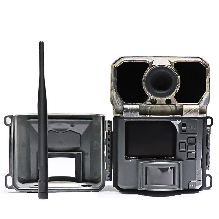 16MP Wildlife Photography Camera , Night IR LED Outdoor Wildlife Camera